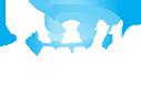 TWR Korea 북방선교방송 Logo