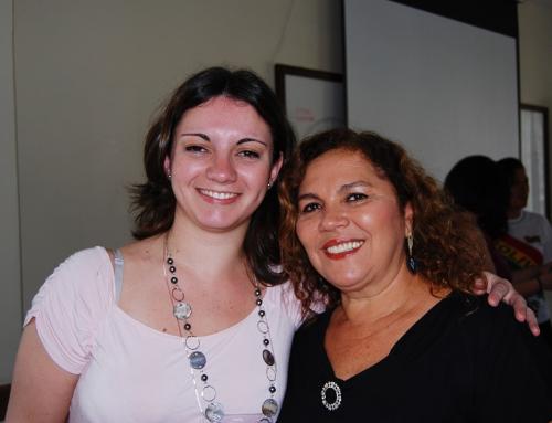 중남미와 카리브 제도 여성을 위한 기도 (10월)