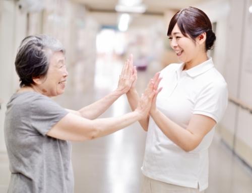 여성의 건강과 복지를 위한 기도 (2021년 4월)